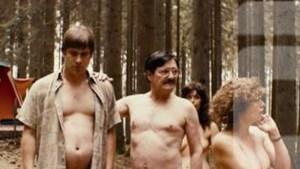 Teder verhaal over schuwe klusser op nudistencamping