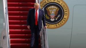 'Klokkenluider van gesprek Trump is CIA-agent'