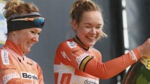 Boels en Dolmans stoppen sponsoring vrouwenwielerteam