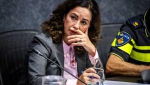 Halsema: 'Wapen had nooit in ons huis mogen liggen'