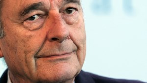 Franse oud-president Jacques Chirac overleden