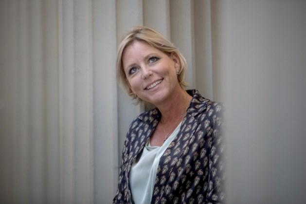 Baas Universiteit Maastricht wint titel 'Topvrouw van het Jaar'