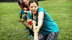 Sport en spel als bruggetje naar de arbeidsmarkt