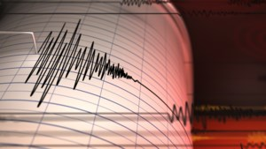 Paniek in Istanbul door aardbeving