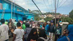 Doden door zware aardbeving bij Molukken