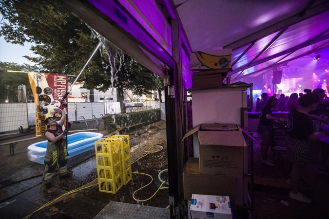 Geleense MP Feesten op losse schroeven na dramatisch verlopen editie