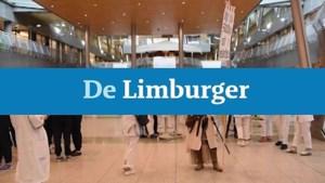 Video: Personeel Zuyderland voert actie voor betere cao
