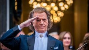 Teleurgestelde André Rieu feliciteert Rotterdam