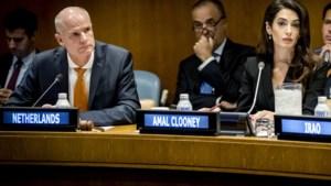 'Islamitische Staat mag straf niet ontlopen'