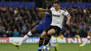 Gameiro en Kondogbia onzeker voor Champions League-duel tegen Ajax