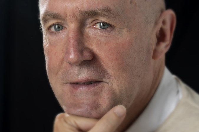 Vlaamse wielercommentator Michel Wuyts: 'Kritiek, dat was vroeger de hel'