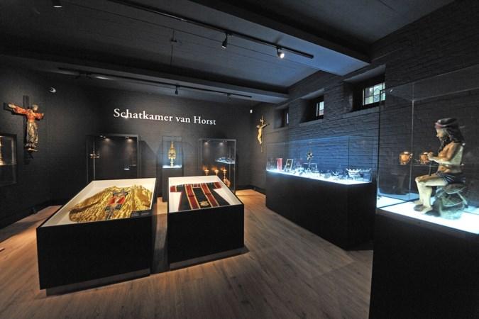 Schatkamer van Horst: religie, historie en volkse zaken