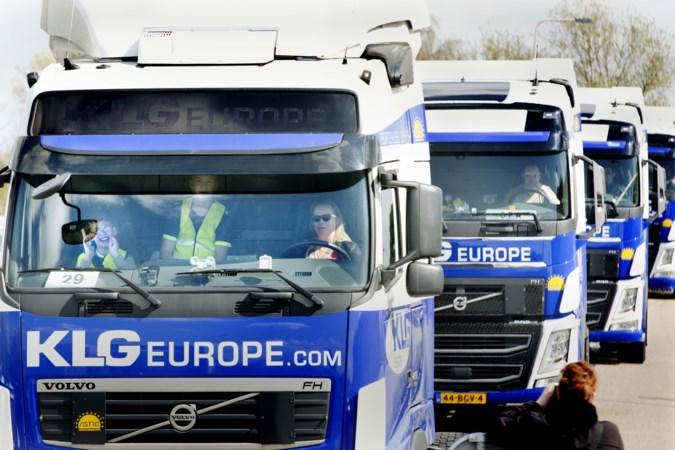 KLG Europe overgenomen door Chinese Sinotrans