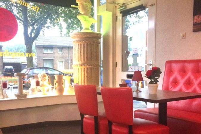 Mini Grill van Raymound II in Maastricht: royale porties, vriendelijke prijzen en gastvrije chef