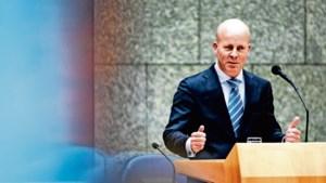 Zingende staatssecretaris: 'Fixatie op Randstad heeft langste tijd gehad'