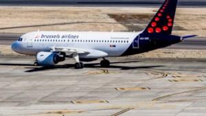 52 vluchten voor klanten Thomas Cook België