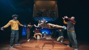Nederlandse Dansdagen laten publiek in Maastricht swipen, klikken, liken én meedansen