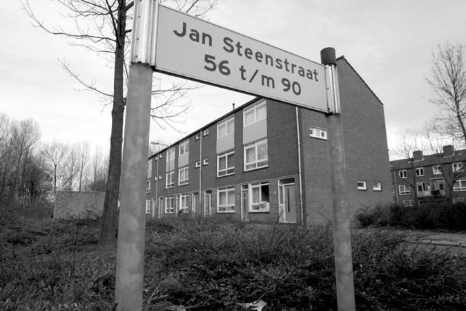 Jan Steenstraat, metamorfose van het afvalputje van Sittard