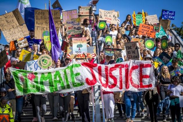 1700 wetenschappers steunen klimaatstakers