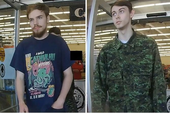 Canadese moordtieners bekenden hun daden op video