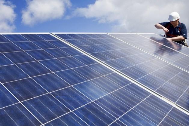 Informatiebijeenkomst Brunssum zonnepanelenproject Parkstad