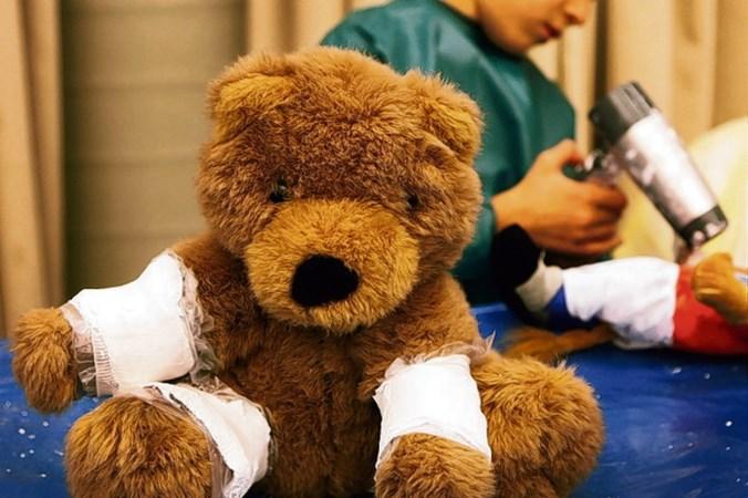 VVD, D66 en PvdA staan open voor euthanasie bij jonge kinderen