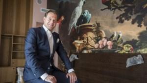Maastrichtenaar Rino Soeters wil reuring brengen in de hotellerie