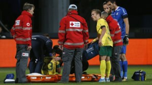 Ultee over Pinto: Ging even heel slecht, nu beter