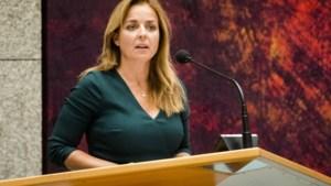 Marianne Thieme verlaat Tweede Kamer