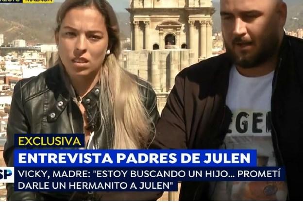 Ouders van Spaanse peuter die stierf na val in put verwachten opnieuw een kind