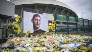 FIFA: Cardiff moet 6 miljoen betalen voor Sala