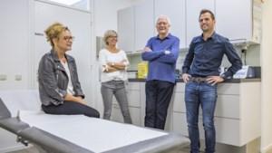 Ziek van de mijnsluitingen: zorgaanbieders zitten al vijftig jaar samen in Gezondheidscentrum Hoensbroek-Noord