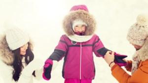 Kinderkledingbeurs Brunssum gericht op winter