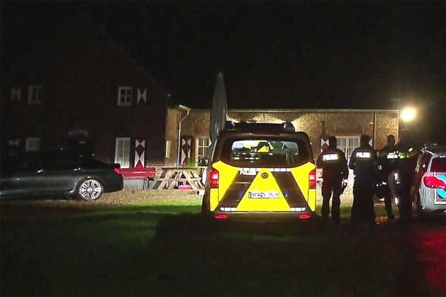 Autodief aangehouden in Asselt na wilde achtervolging vanuit Duitsland