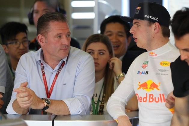 Jos Verstappen maakt zich zorgen over Red Bull: 'Bij het team moeten dingen veranderen'