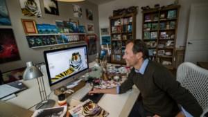 Kinderboekenweek in bibliotheken Valkenburg en Berg
