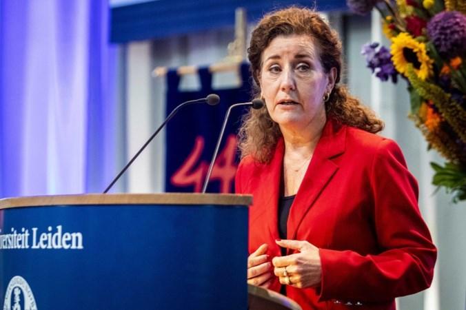 Pechtold snoeihard over 'visieloze' D66-minister: 'Doet niets aan bescherming cultureel erfgoed'