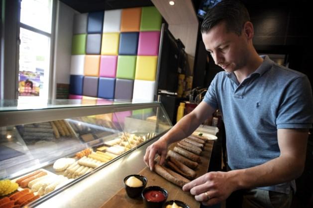 Zes keer goud voor Limburgse frituurspecialisten