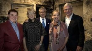 Directeur Peter Harkema uitgezwaaid op Château Neercanne