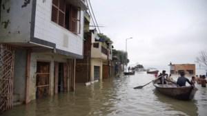 Meer dan 100 doden door overstromingen India