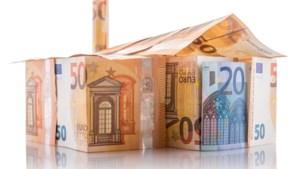 Huizenbezitters met een aflossingsvrije hypotheek maken zich nauwelijks zorgen
