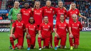 Vanaf volgend seizoen twee Nederlandse vrouwenteams in Champions League