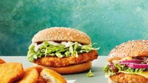 McDonald's komt met nuggets van zeewier en zuivel