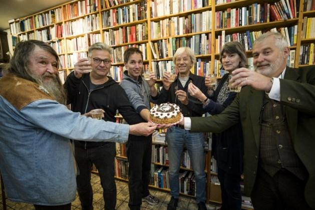 Boekhandel De Tribune in Maastricht definitief overgedragen