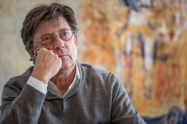 Oud-burgemeester Som stapt uit Roda-stichting