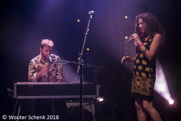 Jazz in de Klep concert