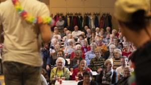 Dag van de Ouderen in Beek is startschot voor samenwerking seniorenverenigingen