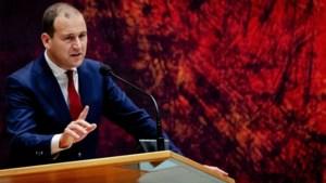 PvdA op ramkoers: geen extra onderwijsgeld, geen steun voor kabinetsplannen