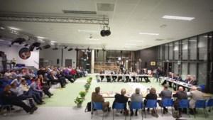 Meerssen beslist: als eigen gemeenteraad in stand blijft, gaan belastingen omhoog