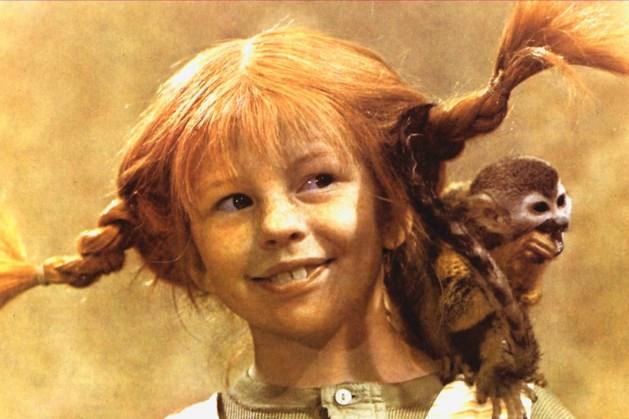 Nieuwe film Pippi Langkous in de maak